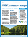 CFForest:<br />Land Resource<br />Manager