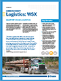 CFLogistics:<br />WSX